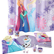 Disney Frozen Bath Collection