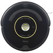 iRobot® Roomba 650 Vacuum Cleaner