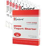 Euro-Cuisine® All-Natural Yogurt Starter RI1020