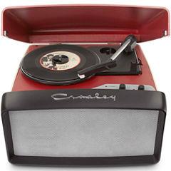 Crosley Collegiate Portable USB Turntable