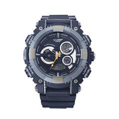 Wrist Armor Mens Strap Watch-37200023