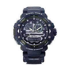 Wrist Armor Mens Strap Watch-37200027