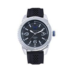 Wrist Armor Mens Strap Watch-37300011
