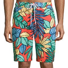 St. John's Bay Floral Trunks