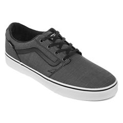 Vans Chapman Stripe Mens Skate Shoes