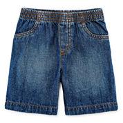 Okie Dokie Boys Pull-On Shorts