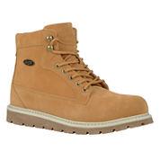 Lugz Gravel Hi Mens Lace Up Boots