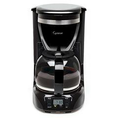 Capresso 12-Cup Drip Coffee Maker