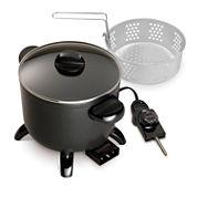National Presto Electric Pressure Cooker