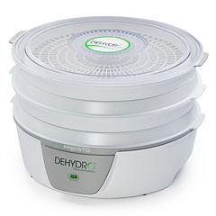 Presto® Dehydro Electric Food Dehydrator