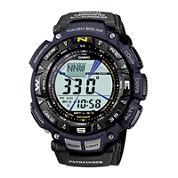 Casio® Pathfinder Tough Solar Triple Sensor Mens Watch PAG240B-2CR