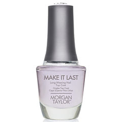 Morgan Taylor™ Make it Last Top Coat - .5 oz.