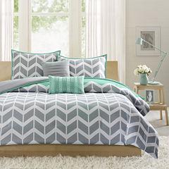 Intelligent Design Laila Comforter Set