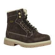 Lugz® Regiment Womens Fleece Angle Boots