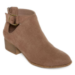 Women's Casual Boots, Casual Boots for Women - JCPenney