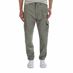 UNIONBAY® Riley Lightweight Utility Cotton Cargo Pants