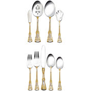 Royal Albert® Old Country Roses 65-pc. Flatware Set