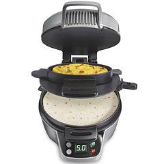 Hamilton Beach® Breakfast Burrito Maker