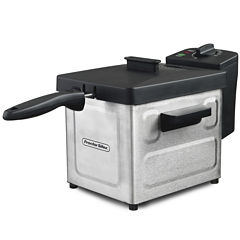 Proctor Silex Professional Style Deep Fryer