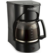 Proctor Silex 12-Cup Coffee Maker