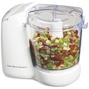 Hamilton Beach® FreshChop Food Chopper