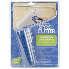 The Styro Wonder Cutter