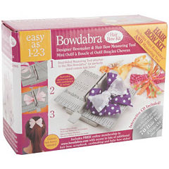 Bodabra Hair Bow Kit