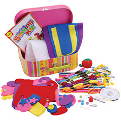 ALEX TOYS® My First Sewing Kit