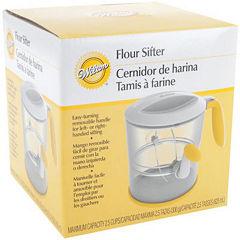 Wilton® Flour Sifter