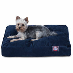 Majestic Pet Villa Collection Rectangle Dog Bed