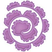 Spellbinders™ Shapeabilities® Spiral Blossom 1 Dies