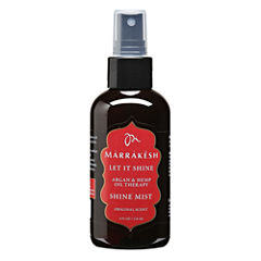 Marrakesh Let it Shine Mist - 4 oz.