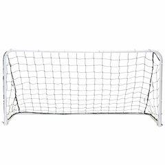 Champion Sports 6'X3' Easy Fold Soccer Goal