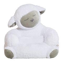 Trend Lab® Lamb Plush Chair