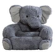 Trend Lab® Elephant Plush Chair