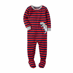 Carter'S Boys 1Pc Cotton Sleepwear