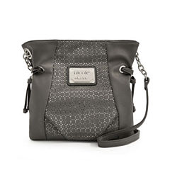 nicole By Nicole Miller Marie Crossbody Bag