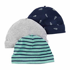 Carter's Boys Baby Hat-Baby