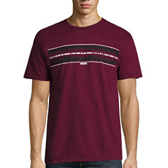 Vans Slivered Graphic T-Shirt
