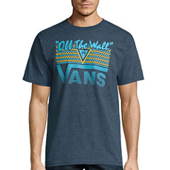 Vans Coast Graphic T-Shirt