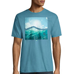 Vans Sidecrush Graphic T-Shirt