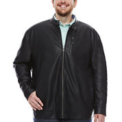 Claiborne Motorcycle Jacket