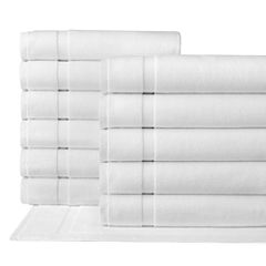 JCPenney Home 12pc Tub Mat