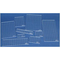 Tim Holtz® Acrylic Grid Block Set