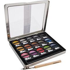 I Kan'dee Metallics Chalk Set