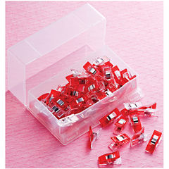 50-Pack Wonder Clips