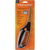 Easy Action Titanium Bent Scissors