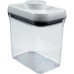 OXO Good Grips 1.5-qt Rectangle POP Container