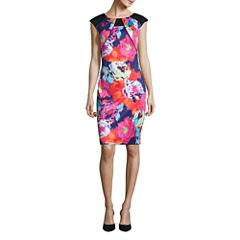 Melrose Short Sleeve Bodycon Dress