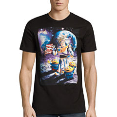 Pixar Toy Buzz Graphic T-Shirt